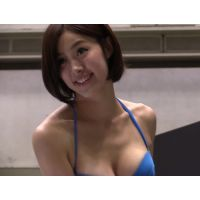 2013東京オートスタイル、キャンギャルの美脚・フェチ動画(フルHD画質)vol.134