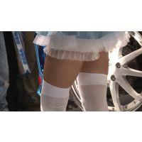 2012東京ゲームショウ・キャンギャルの美脚・フェチ動画(フルHD画質)vol.97