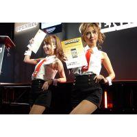 2014東京ゲームショウ、キャンギャルの美脚・フェチ動画(フルHD画質)vol.179