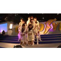 2007東京オートサロン、キャンギャルの美脚・フェチ動画(HD版)vol.71