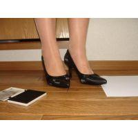 639パンプス画像 デザインパンプス 靴底系