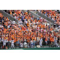 2014年高校野球 全校応援 ホットパンツ 02