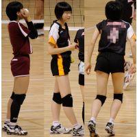 女子校バレーボール大会 05 ブルマ