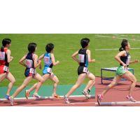 夏の陸上競技女子 02