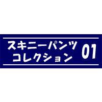 スキニーパンツ コレクション vol.01