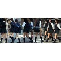 ムチムチ!制服の女性達7