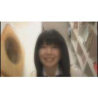 激カワJK 制服美少女のお尻で、スマタ発射しちゃいました!