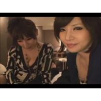 激カワ美少女 メッチャ可愛い女優2人と3Pハメ撮りしちゃいました!
