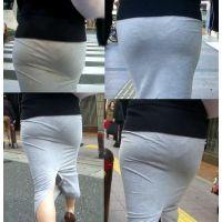 ピチピチタイトスカート02_グレイスカート[フルHD]