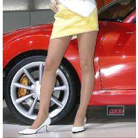 究極の超美脚!美人コンパニオン、キャンギャル、RQ写真集 41