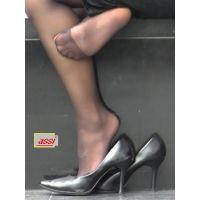 パカパカ,匂い,爪先,靴脱げ,ハイヒール,蒸れ蒸れ,パンスト,つま先,パンプス,衝撃的,ムレムレ,ストッキング,靴脱ぎ,足裏,三日月,臭い,靴カパ, Download
