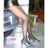 究極の超美脚!美人コンパニオン、キャンギャル、RQ写真集 59