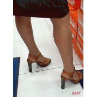 アッシの足写真集 26 匂い立つ足の世界