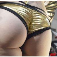 究極の超美脚!美人コンパニオン、キャンギャル、RQ写真集 19