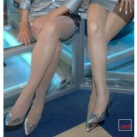 究極の超美脚!美人コンパニオン、キャンギャル、RQ写真集 25