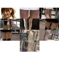 脚・尻フェチ専用 2011東京モーターショー?
