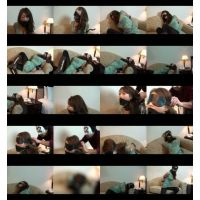 [HD] 草凪純 イン ボンデージ Aカメラ 64-11