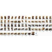 [PHOTO] 草凪純 ボンデージ写真セット 13-13