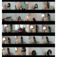 [HD] 草凪純 イン ボンデージ Aカメラ 64-06