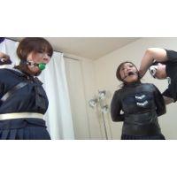 [SD] PSB-11 4-4 高村ひよ奈 吉岡早紀