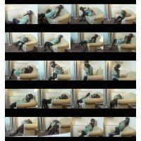 [HD] 草凪純 イン ボンデージ Bカメラ 49-11
