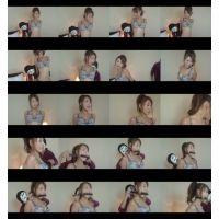 [HD] 草凪純 イン ボンデージ Bカメラ 49-29