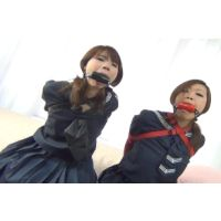 [SD] PSB-10 4-1 高村ひよ奈 吉岡早紀