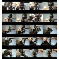 [HD] 草凪純 イン ボンデージ Cカメラ 16-12