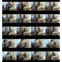 [HD] 草凪純 イン ボンデージ Bカメラ 49-13