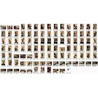[PHOTO] 草凪純 ボンデージ写真セット 13-10