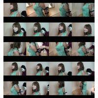 [HD] 草凪純 イン ボンデージ Aカメラ 64-05