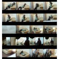 [HD] 草凪純 イン ボンデージ Bカメラ 49-12