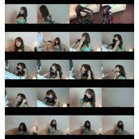 [HD] 草凪純 イン ボンデージ Aカメラ 64-07