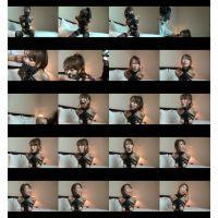 [HD] 草凪純 イン ボンデージ Aカメラ 64-48