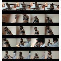 [HD] 草凪純 イン ボンデージ Aカメラ 64-37