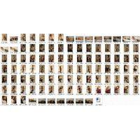 [PHOTO] 草凪純 ボンデージ写真セット 13-12