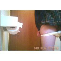 【動画】こっそり・プロダクションのトイレ01