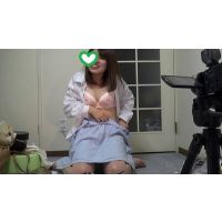 可愛い女のコのパンチラ撮影会(かなこ完全版7−4)