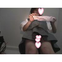 可愛い女のコのパンチラ撮影会(ゆきな完全版2−1)