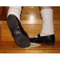 Marianne 022 ストラップ靴です