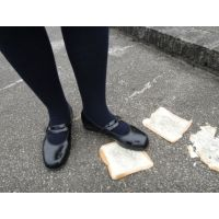 moonstarのストラップ靴_010