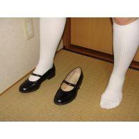 HARUTAのストラップ靴2_026
