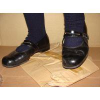 moonstarのストラップ靴_035