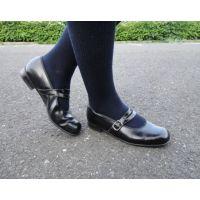 moonstarのストラップ靴_008