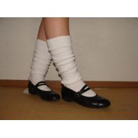 Marianne 042 ストラップ靴です