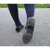 Marianne 018 ストラップ靴です