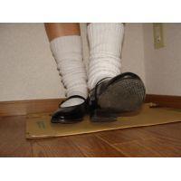 HARUTAのストラップ靴2_028