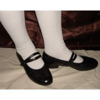 Marianne 066 ストラップ靴