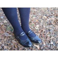 Marianne 005 ストラップ靴です