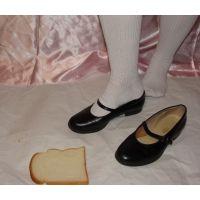 HARUTAのストラップ靴2_065 ストラップ靴